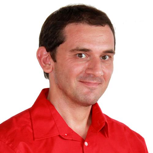 Olivier Rebière